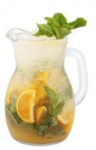 Домашний лимонад. Топ-6 рецептов