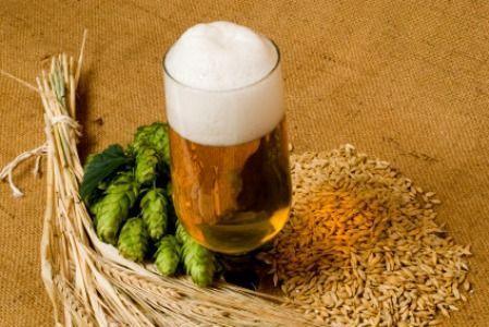 Домашний рецепт светлого пива