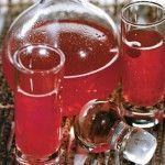 Домашняя клюковка – настойка водки на клюкве