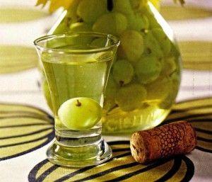 grožđa votka