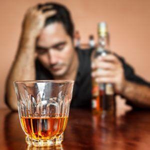 Елейная соль от алкоголизма