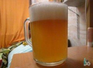 Есть ли польза от нефильтрованного пива?