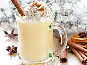 Gorące mleko - smaczne i zdrowe