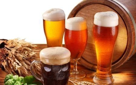Готовим домашнее медовое пиво