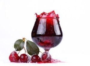 Готовим домашнее вино из вишни