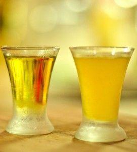 Готовим коктейли с лимончелло