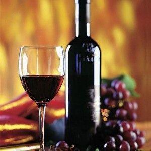 Готовим самогон из домашнего вина