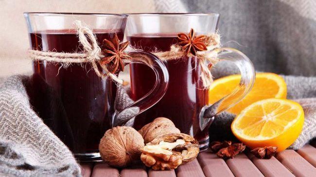 Грог — хитрости приготовления классической и других версий напитка