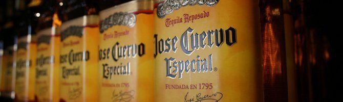 Характеристики текилы jose cuervo
