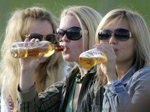 Регулярное употребление пива