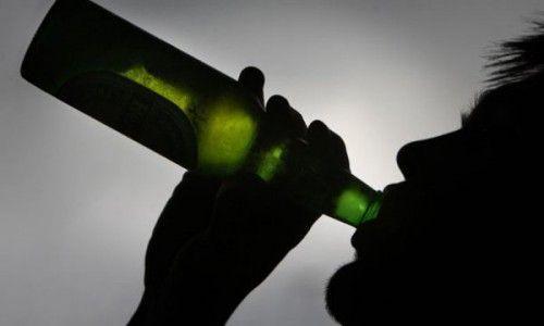 Хронический алкоголизм: 3 его стадии