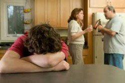 В семье муж алкоголик: что делать жене?