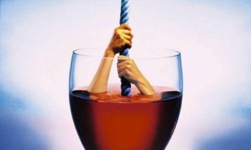 Alcoolismul: Manifestările clinice și etapa