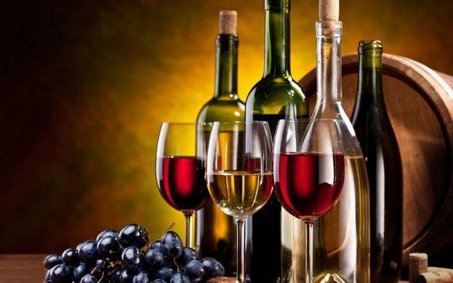 Интересные факты об алкоголе со всего мира
