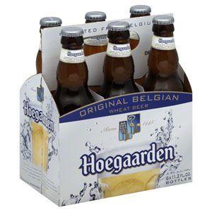 История бренда hoegaarden