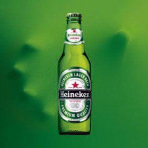 История пива heineken