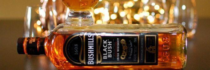 История создания и разновидности виски «бушмилс»