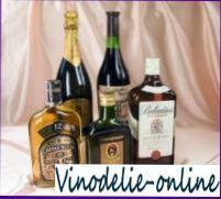 История возникновения виски