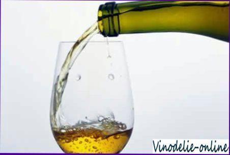 Изготовление сухого вина