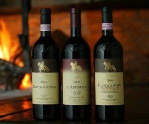 Изысканные итальянские вина