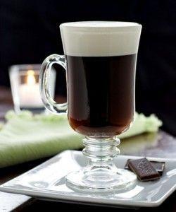 káva se šlehačkou