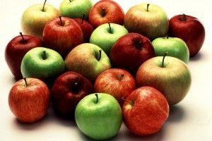 Яблочная настойка на водке