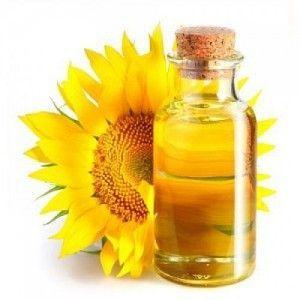 biljno ulje suncokreta