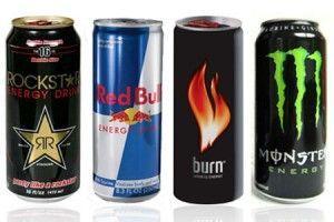 Энергетические напитки – пить или не пить?