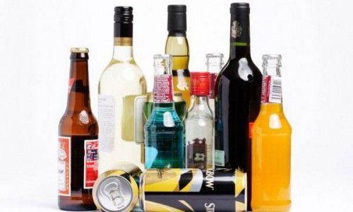 Лекарственная терапия хронического алкоголизма