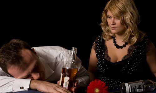 Как быстро уйти от мужа алкоголика?