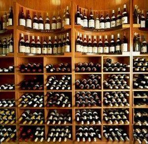 Как хранить вино правильно?