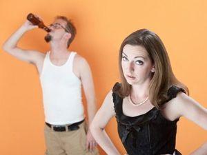 Как можно уговорить мужа не пить алкоголь?