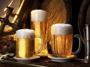 Как осуществляется лечение пивом?