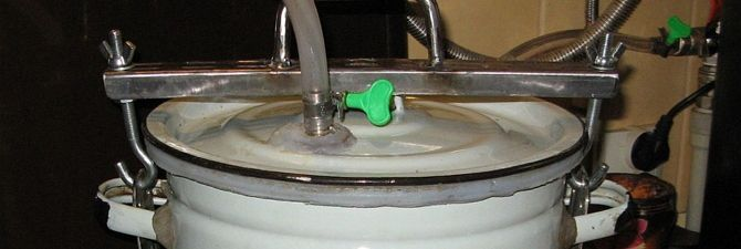 Как перегнать брагу в домашних условиях без самогонного аппарата?