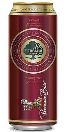 Элитное пиво Эйхбаум