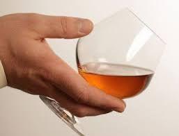 Как пить бренди