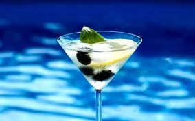 Jak pić martini