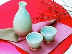Cum de a bea sake