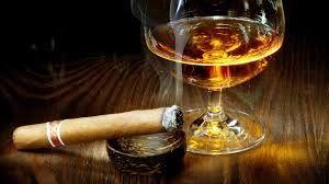 Как правильно пить и закусывать виски?
