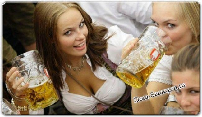 Как правильно пить шнапс