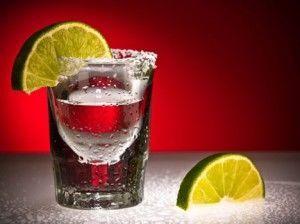 Jak przygotować koktajl z tequila