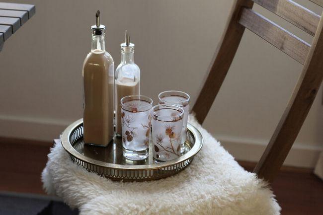 Как приготовить ликер бейлиз в домашних условиях