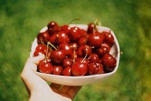 Как приготовить наливку из вишни