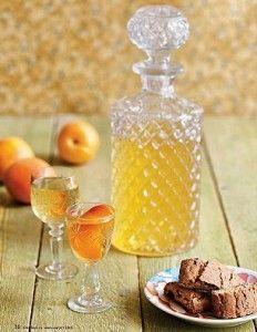 Как приготовить настойку на водке