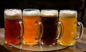 Как приготовить пиво