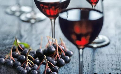 Как приготовить вино из черноплодной рябины: домашние рецепты