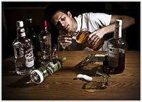 Как происходит опьянение организма