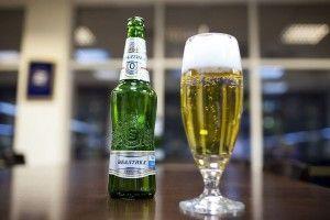 Как производят безалкогольное пиво