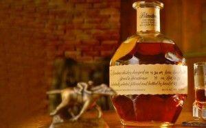 Фото купажированного бурбона, prowhisky.com