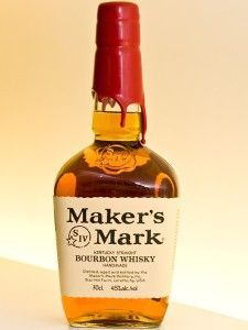 Фото бурбона Maker's Mark, trendymen.ru
